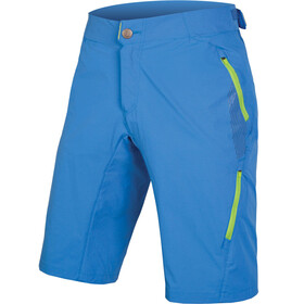 Endura SingleTrack Lite II 500 Series Shorts Men with Liner ocean